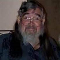 """Robert """"Bobby"""" Gerard Jacques Jr."""