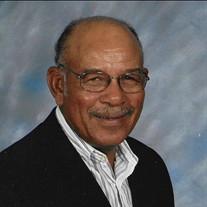 Mr. John Nelson Broussard