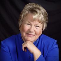 Mrs. Alice Hope Pickett