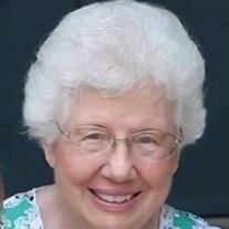 Elsie Keiper Ward