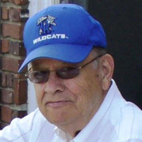 Ray Scott Parris