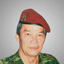 Hanh Cong Tran