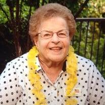 Patricia Helen Dimberio