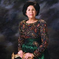 Lois Flores