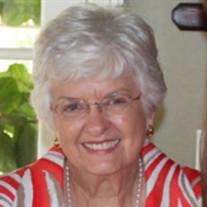 Frances Lucille McElwee Lee Scott