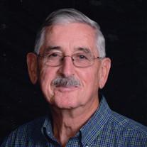 Joseph Burton Reid