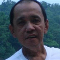 Antonio R Trinidad Jr.