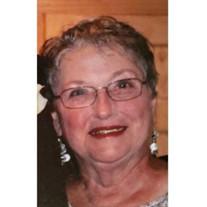 Mrs. Jane Webb Campbell