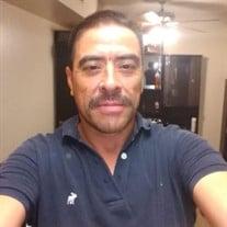 Leopoldo Isidro Ibarra Gutierrez
