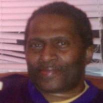 Mr. Marvin Eugene Bowden