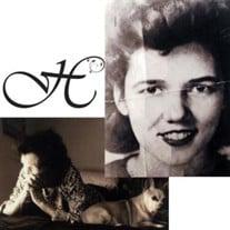 Doris June Magoon