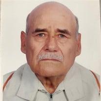 Arturo Martinez Chacon