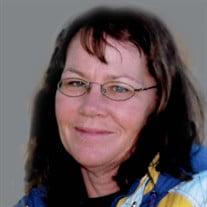 "Patricia Marie ""Patty"" Verdin"
