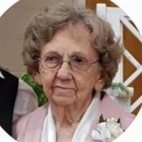 Mrs Barbara Gibbons Harrington