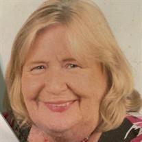 "Linda Sue ""Susie"" Whitley Keenum"