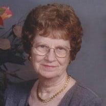 Freda Axman