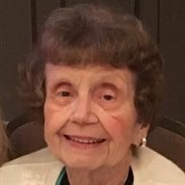 Marilyn Mae Weirick