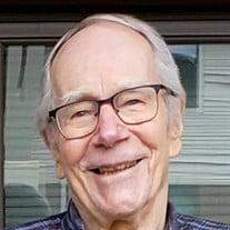 Marvin E Hudwalker