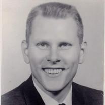 Reverend Kent Herbert Ragsdale