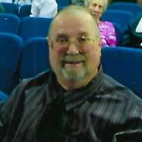 Jeffrey William Russell