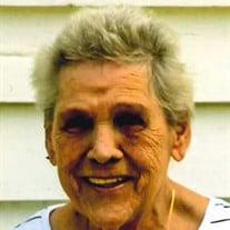 Ethel Marie Barnette