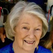 Janice Ruth Ahlem