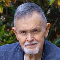 Donald Joe May Sr.