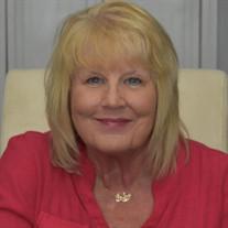 Rhonda Campbell Rector