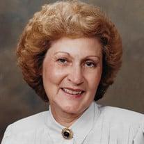 Betty Jo Templeton
