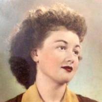 Mary Lu Pearson