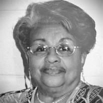 Joyce Hanum Corpening