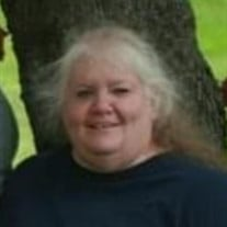 Cynthia Kay Wood