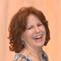 Mary Ellen Fitzpatrick