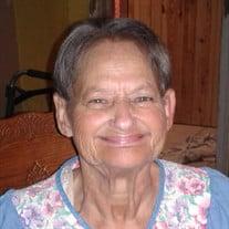Jeanette Griffin Orgeron
