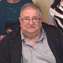 Macario Rangel Moreno