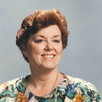 Sandra Lee (McGinnis) Wages