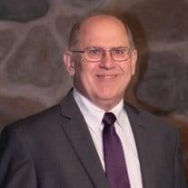Donald M Gottlob