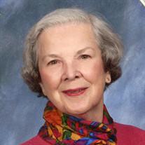 Frances L. Needham