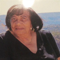 Thelma Marie Hayes