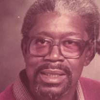 Mr. Eugene Cobb Sr.