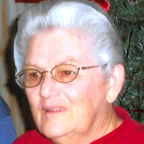 Mary Louise Moore