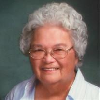 Jane Kiakona Akau