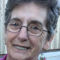 Phyllis Jean Tellor