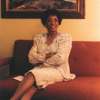 Mrs. Deborah Robinson