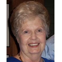 Patsy Jean Nelson