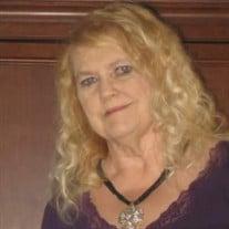 Judy Pauline Swaney Lovell
