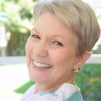 Gloria Diane Talbert