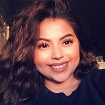 Angel Alina Camargo