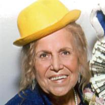 Carmen B. Avila