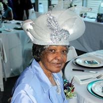 Mother Ida Marie Howard